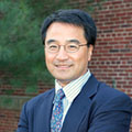 Dr. Ki Chon Biomedical Engineering Department Head