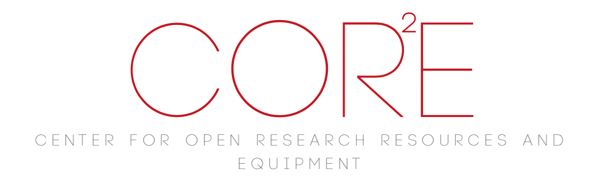 Core: Center for Open Research Resources