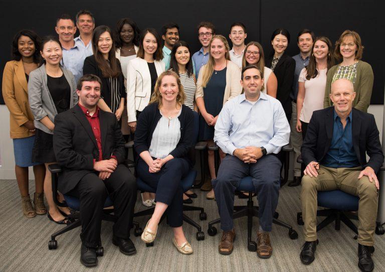CCEI Summer Fellowship 2016 Cohort
