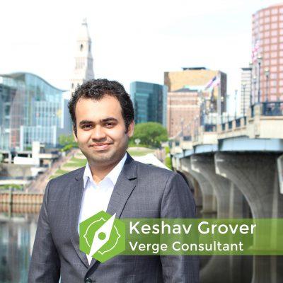 Keshav Grover