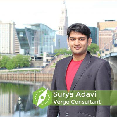 Surya Adavi