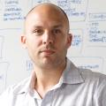 Micha Kotch Managing Director at URBAN-X