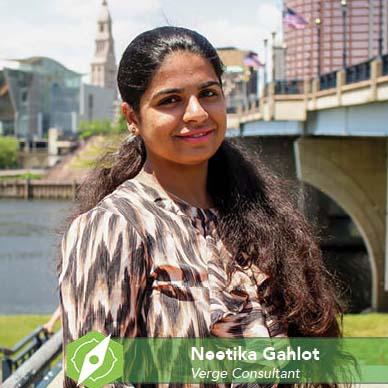 Neetika Gahlot