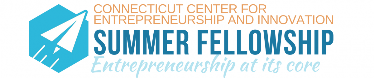 Summer Fellowship Logo