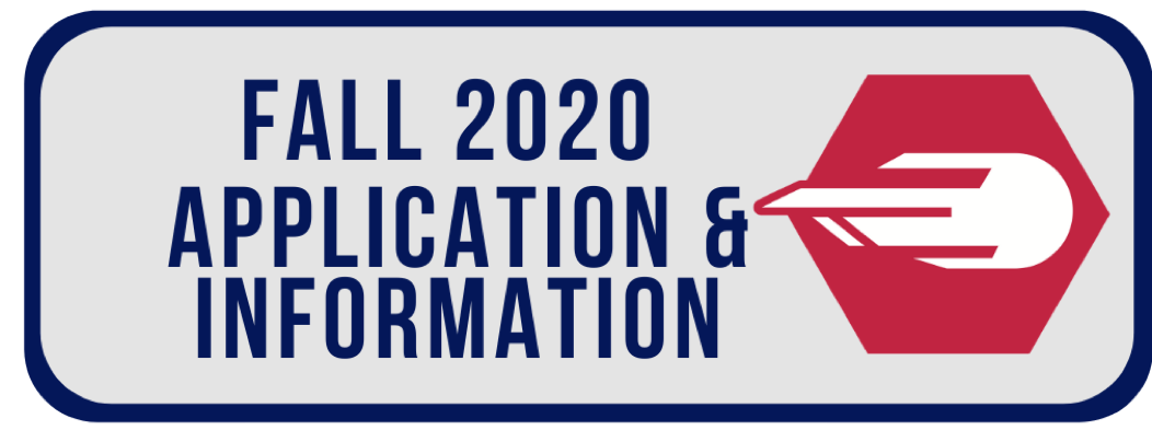 Fall Application and information link