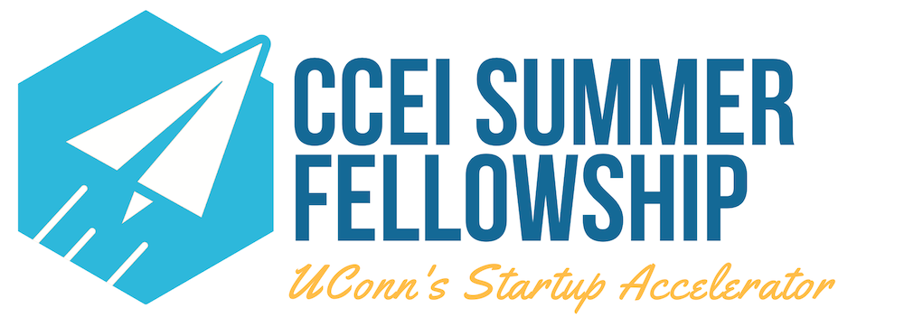 CCEI Summer Fellowship Logo