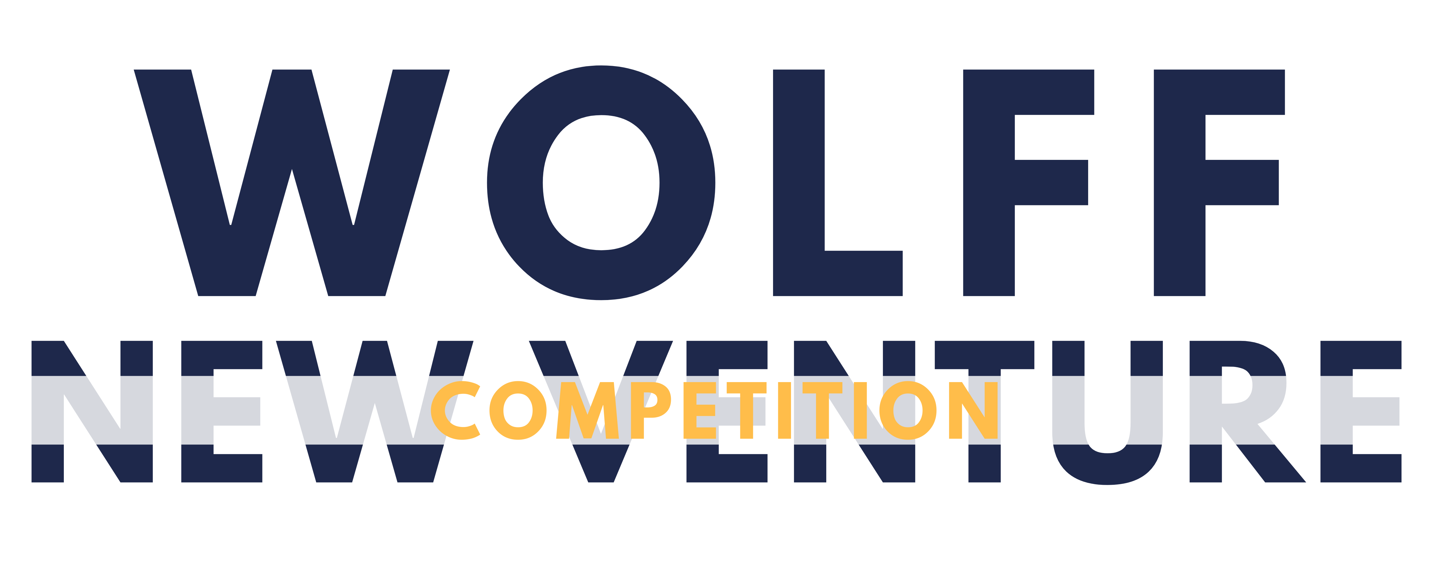 Wolff New Venture Competition